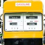 Petrol pump — Stock Photo #2841924