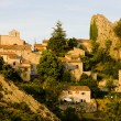 Rougon — Stock Photo