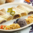 Mexican cuisine — Stock Photo #2866030