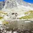 Royalty-Free Stock Photo: High Tatras