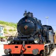 Steam locomotive — Stock Photo #2876051