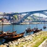 Porto — Stock Photo #2876170