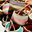 Baskets — Stock Photo #2876419