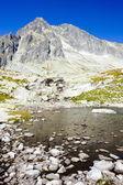 High Tatras — Stock Photo