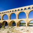 Pont du Gard - Stock Photo
