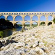 Royalty-Free Stock Photo: Pont du Gard