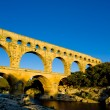Pont du Gard — Stock Photo #2889895