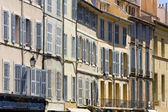 Aix-en-Provence, Provence, France — Stock Photo