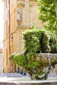 Aix en provence — Foto Stock