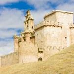Turegano Castle — Stock Photo