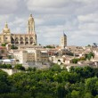 Segovia - Stock Photo