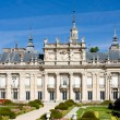 La Granja de San Ildefonso - Stock Photo