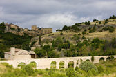 Pedraza de la Sierra — Stock Photo
