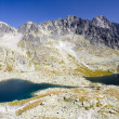 High Tatras — Stock Photo #2912980