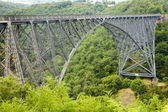 Viaur Viaduct — Stock Photo
