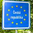 Czech Republic — Stock Photo