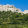 Les Baux-de-Provence — Stock Photo