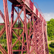 Garabit Viaduct — Stock Photo #2948473