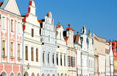 Telc — Stock Photo