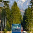 Stock Photo: High Tatras