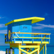 Miami Beach — Stock Photo #2968810
