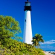 Stock Photo: Lighthouse in USA