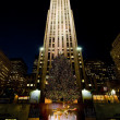 Foto de Stock  : Rockefeller Center