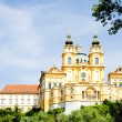 Stock Photo: Convent Melk