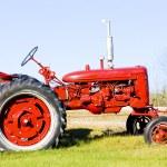 Tractor — Stock Photo #2971941