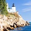 Lighthouse in USA — Stock Photo #2972002