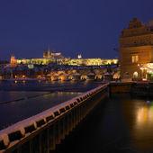 Pragie — Zdjęcie stockowe