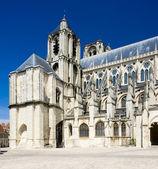 Cathedral Saint-Etienne, Bourges, Centre, France — Zdjęcie stockowe