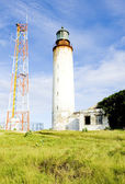 Lighthouse in Barbados — Stock Photo