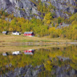 Norway — Stock Photo #2992783