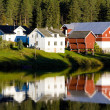 Norway — Stock Photo #3002041