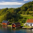 Norway — Stock Photo #3003785