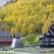 Norway — Stock Photo #3005219