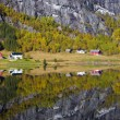 Norway — Stock Photo #3038071