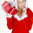 SantClaus — Stock Photo #3039161