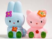 Toys — Stock Photo