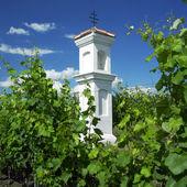 Dorfkapelle — Stockfoto