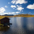 Norway — Stock Photo #3054960