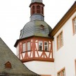 Monastery Eberbach — Stock Photo