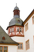 Kloster eberbach — Stockfoto