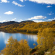 Norway — Stock Photo #3062608