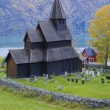 Norway — Stock Photo #3062634