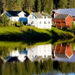 Norway — Stock Photo #3062752