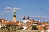 Znojmo — Stock Photo