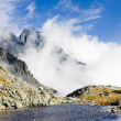 High Tatras — Stock Photo #3101056
