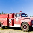 Fire engine — Stock Photo #3101544